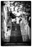 Paris Focus - Montmartre Papier Photo par Philippe Hugonnard