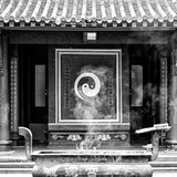 China 10MKm2 Collection - Yin Yang Temple