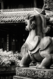 China 10MKm2 Collection - Dragon Temple