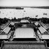 China 10MKm2 Collection - Summer Palace and Lotus Lake