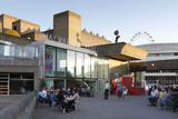 The Hayward Art Gallery  London  2010