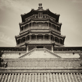 China 10MKm2 Collection - Summer Palace Temple - Beijing