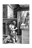 The Penitent  1510