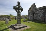 Kildalton Cross  Islay  Argyll and Bute  Scotland