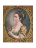 Les Roses  C1723-1770