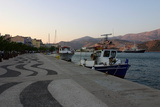 Harbour  Argostoli  Kefalonia  Greece