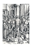 The Flagellation of Christ  1498