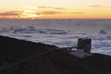 Telescopio Nazionale Galileo  La Palma  Canary Islands  Spain  2009