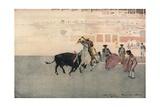 Picadors  Seville  1893