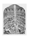 The Panopticon  1854