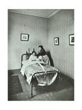 Housewifery  Barnsbury Park School  Islington  London  1908