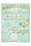Paris in Gold II