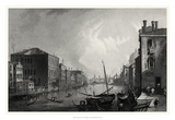 Antique View of Venice