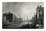 Antique View of Venice