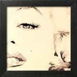 She Knows Marilyn Monroe Pop Art