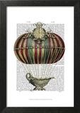 Baroque Fantasy Balloon 3