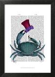 The Dandy Crab
