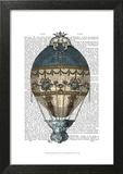 Baroque Fantasy Balloon 1