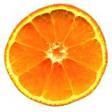Half a Mandarin Orange