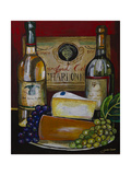 Wine and Cheese IV