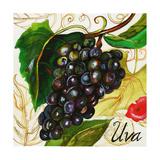 Tuscan Sun Grapes