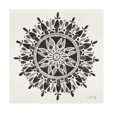Mandala in Grey