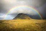 Heaven's Rainbow  Iceland