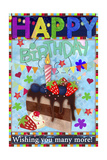 Birthday Art Amurad 002