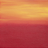 Ten Sunsets - Canvas 7