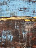 Lithosphere XXIX canvas 2