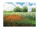 Impressionists Garden