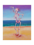 Skelly Dancer IV