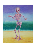 Skelly Dancer V