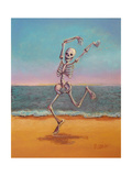 Skelly Dancer VIII