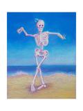 Skelly Dancer I
