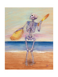 Skelly Dancer No 10