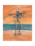 Skelly Dancer No 11