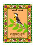 Meadowlark Quilt