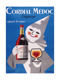 Cordial Medoc Blue Clown