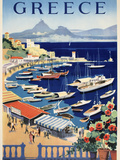 Greece Bay