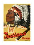 Indiana Stumpen