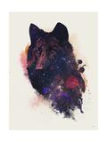 Universal Wolf