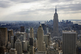 Empire State Building  New York City  New York 08