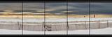 Grand Haven Lighthouse Panorama  Grand Haven  Michigan '14