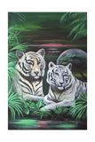 Fantasy Tigers