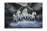 Thundering Horses