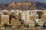 Shibam  Wadi Hadhramawt  Yemen
