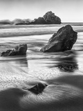 USA  California  Pfeiffer Beach
