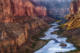 USA  Arizona  Grand Canyon  Colorado River  Float Trip  from Nankoweap