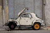 1948 Fiat Torbelino Car  Restoration Project  Alexandria  Egypt